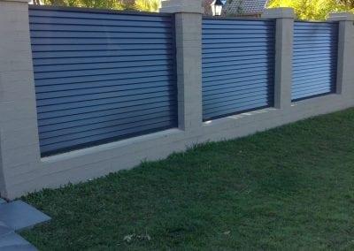 Alumiumium Gates & Fences